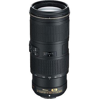 Lente Nikon AF-S NIKKOR 70-200mm f/4G ED VR