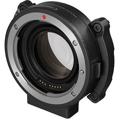 Adaptador Canon Mount Adapter EF-EOS R 0.71x para Câmera Canon EOS C70 Cinema