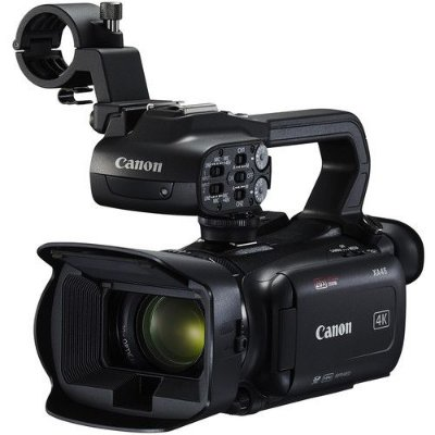 Câmera Canon XA45 Professional UHD 4K