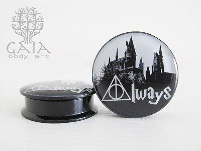 Alargador Harry Potter