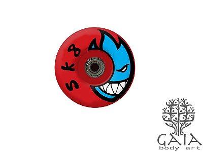 Alargador Roda de Skate