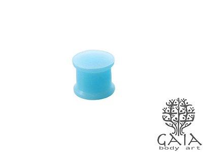 Alargador Comfy Silicone Azul