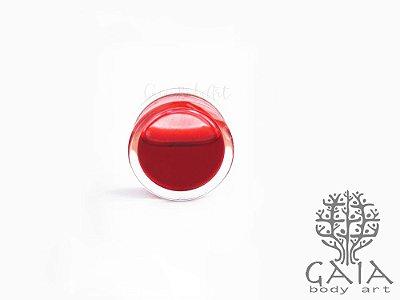 Alargador Blood Líquido Vermelho