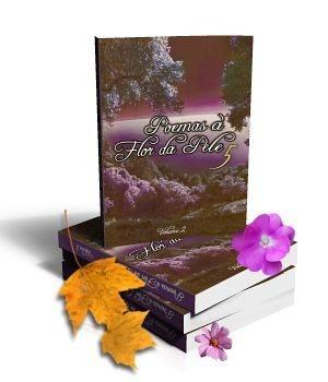 Poemas à Flor da Pele Vol.5 (Antologia)