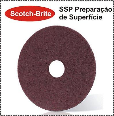 Disco SPP Preparação de superfícies 3M