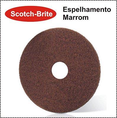 Disco de Espelhamento Marrom Granada 3M