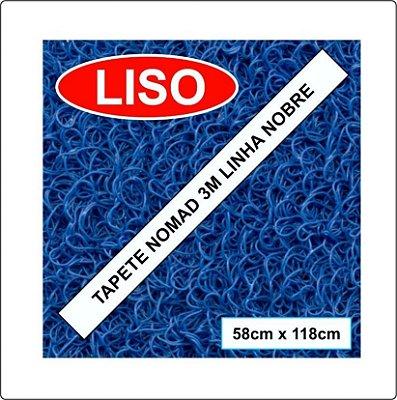 Tapete 3M Nomad Linha Nobre - LISO - 58cm x 118cm