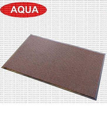 Tapete 3M Aqua 45 - Marrom