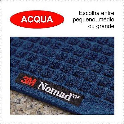 Tapete 3M Acqua - Azul