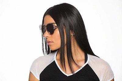 Óculos de Sol São Conrado Prata