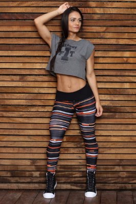 Legging Energy Estampada