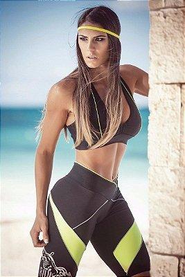 Bermuda Run