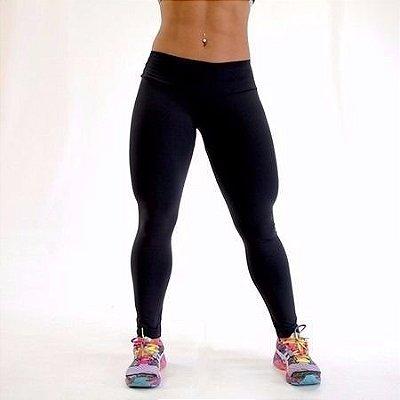 Legging Basic Preta