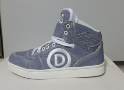 Tênis Jeans