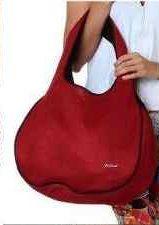 Bolsa Nylon Vermelha