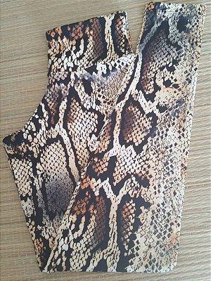 Calça Legging Cobra