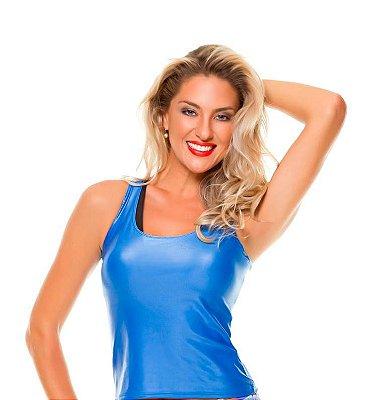 Regata Nadador Cirre Azul
