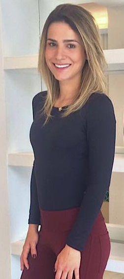 Body Tamara Preto
