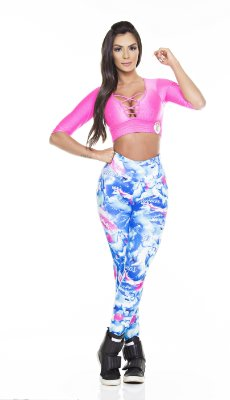 Legging Digital Dream Angel