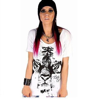 T-shirt Tiger (PEQUENA AVARIA)
