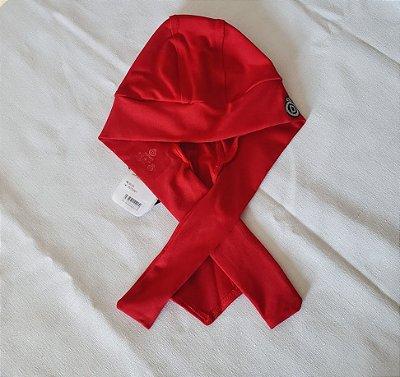 Cap Bandana Vermelha