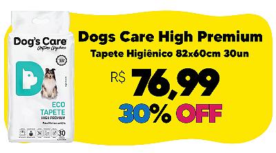 Dog's Care - 30%off