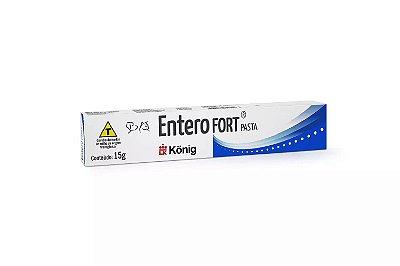 Probiótico Entero Fort Pasta 15g
