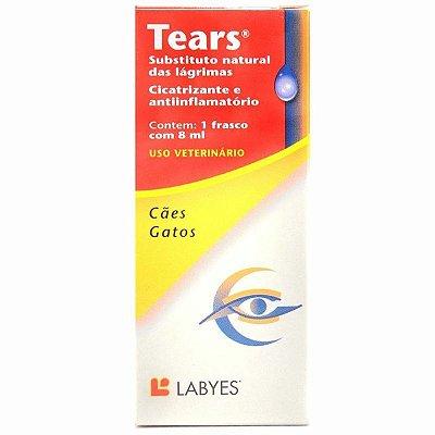 Tears Colírio 8ML