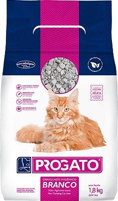Areia Sanitário Pro Gato 1,8kg