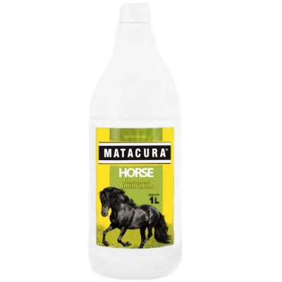 Shampoo Horse Matacura Antisséptico