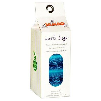 Sacolas Jambo Waste Bags