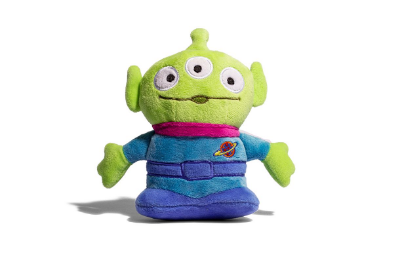 Zeedog Brinquedo Toy Story Little Green Man