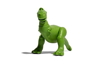 Zeedog Brinquedo Toy Story Rex
