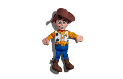 Zeedog Brinquedo Toy Story Woody