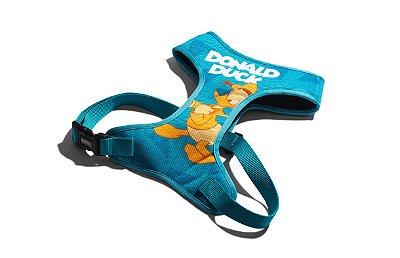 Zeedog Peitoral Mesh Pato Donald