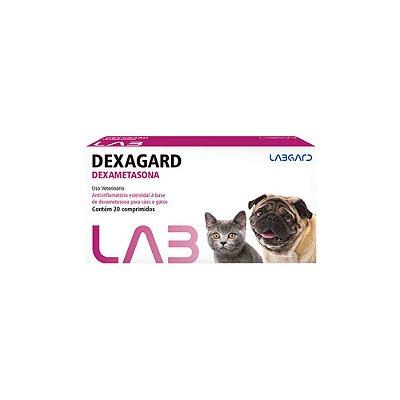 Dexagard - Labgard