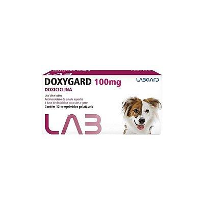 Doxygard 100 mg - Labgard