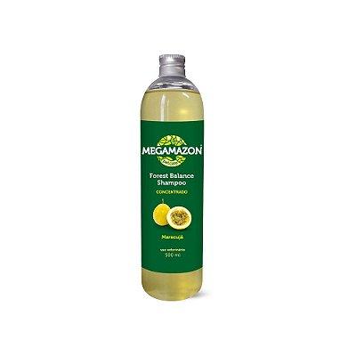 Megamazon Shampoo para Cães e Gatos Forest Balance Maracujá 300 ml