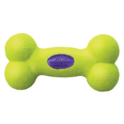 Airdog Squeaker Bone - Kong