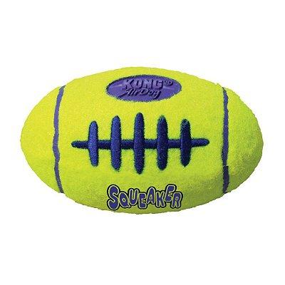 Airdog Squeaker Football - Kong