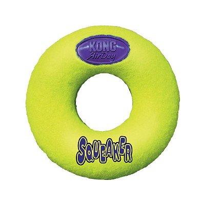 Airdog Squeaker Donut - Kong