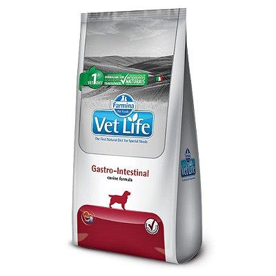 Ração para Cães Vet Life Gastro Intestinal