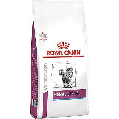 Ração para Gatos Royal Canin Renal Special