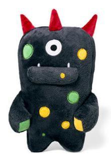 Brinquedo para cachorros Alien Flex Ghim