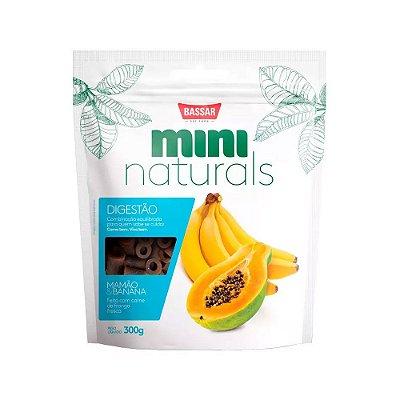 Bassar Mini Naturals Digestão 60g