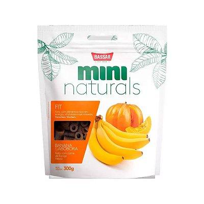 Bassar Mini Naturals Fit 60g