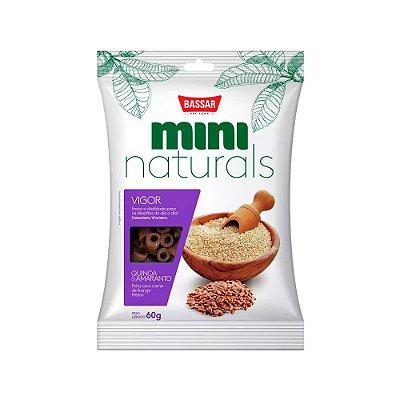 Bassar Mini Naturals Vigor 60g