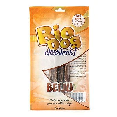 BioDog Classicos Beiju com 3 Unidades