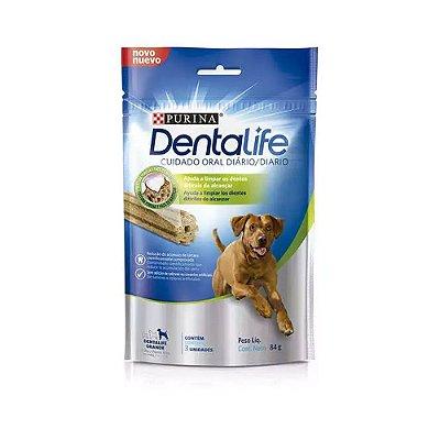 Dentalife Cães Raças Grandes 196g