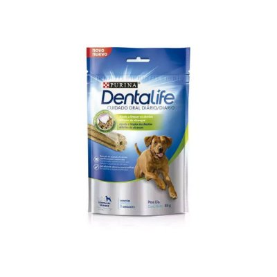 Dentalife Cães Raças Grandes 84g